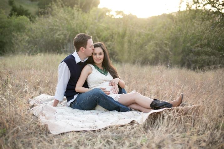 Trevor & Terra Maternity