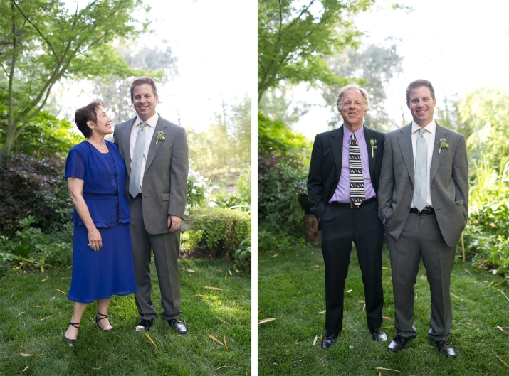 Colin & Mikayla's Sonoma California Wedding