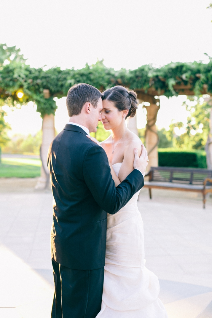 Ruby Hill Wedding Pleasanton California