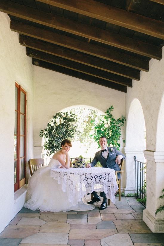 Ernst + Katie Livermore California Wedding