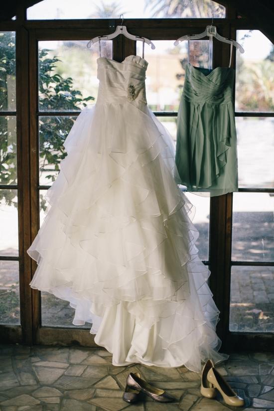Ernst + Katie Livermore, CA Wedding