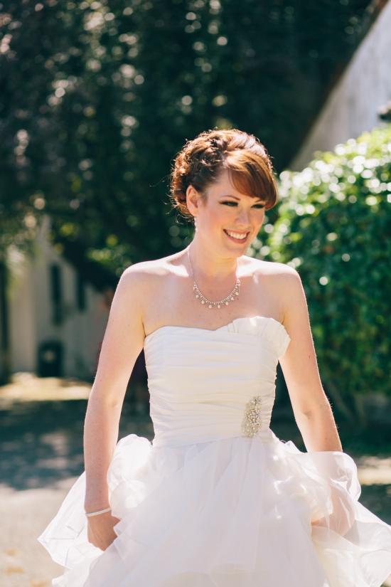Ernst & Katie Bay Area, California Wedding