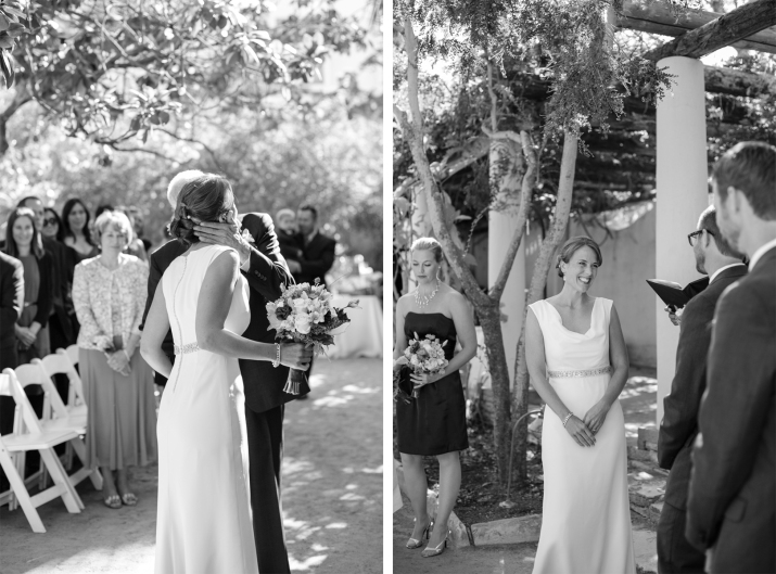 Beth and Jesse Memory Garden Monterey California Wedding16