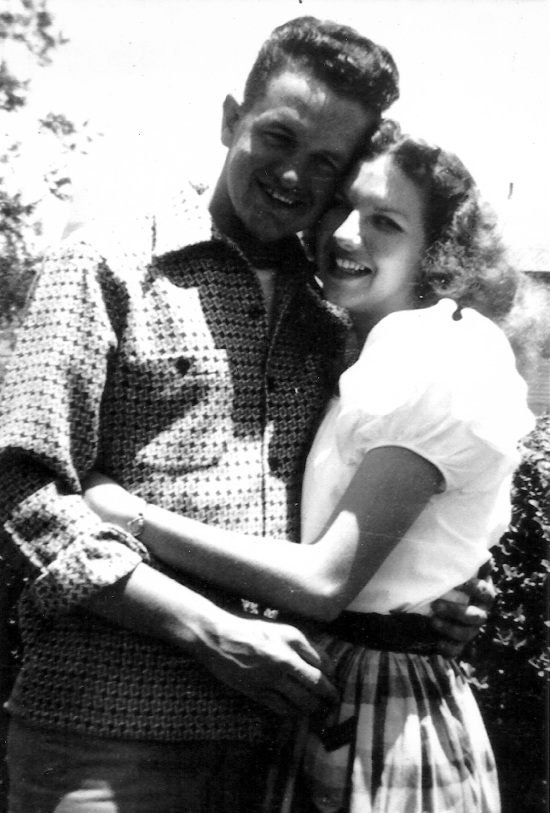 Pop & Nana
