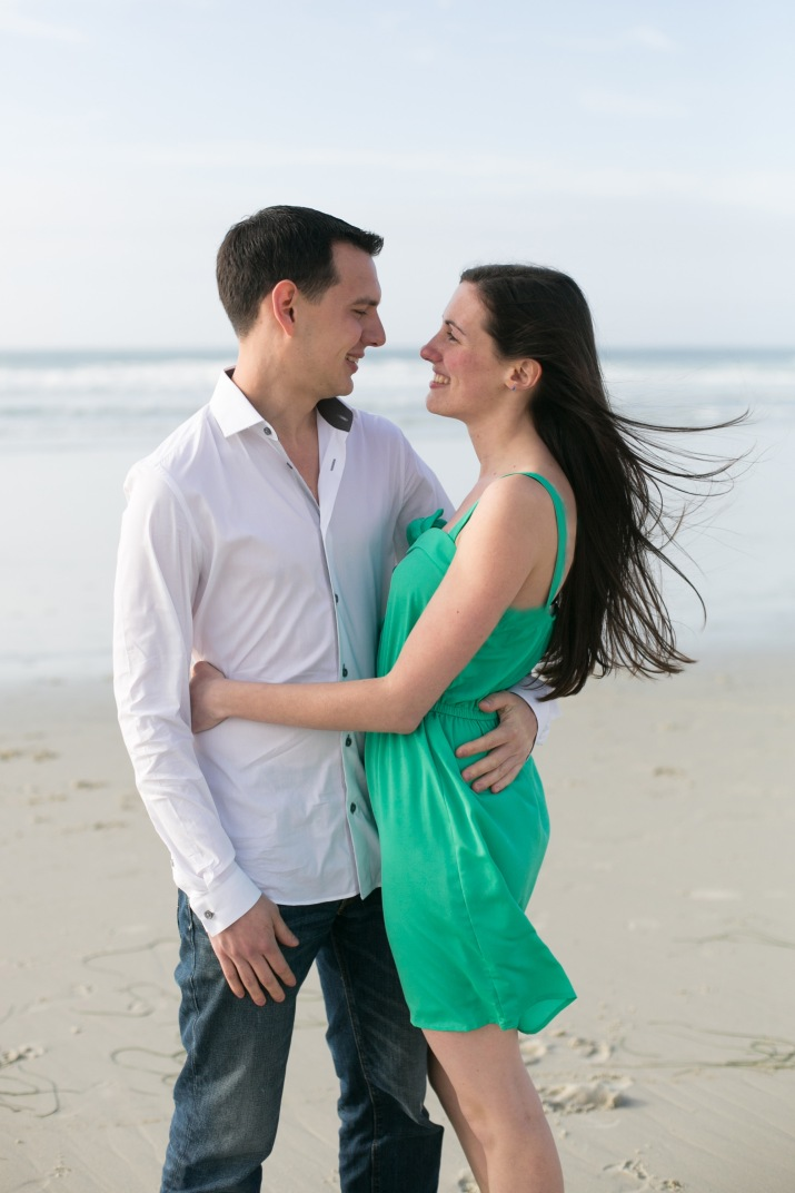 Joey + Vanessa Engagement-18