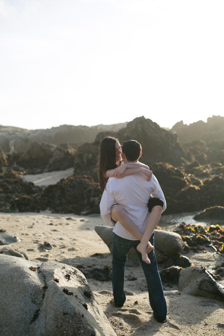 Joey + Vanessa Engagement-51