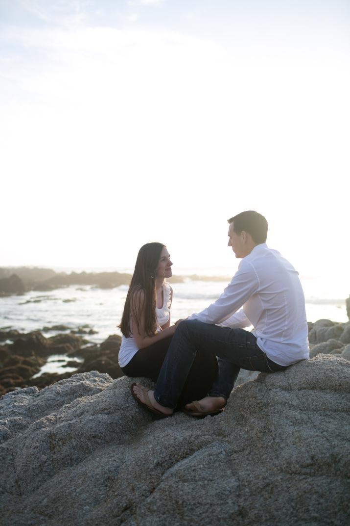Joey + Vanessa Engagement-61