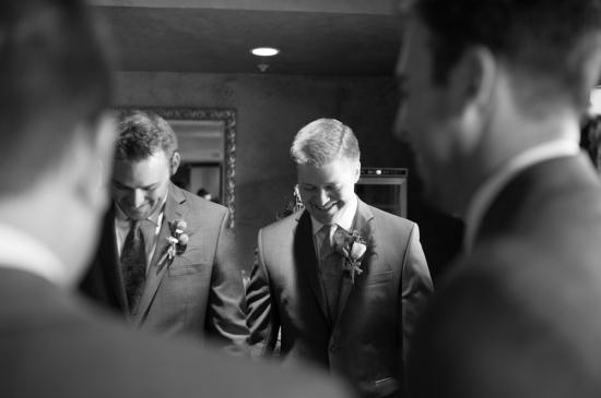 Mountain Winery Saratoga California Wedding