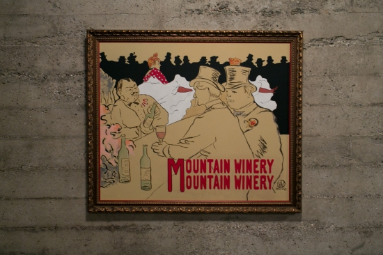 Josh + April Mountain Winery Wedding Saratoga California-5