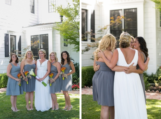Matt + Brittany Pleasanton California Backyard Wedding-7
