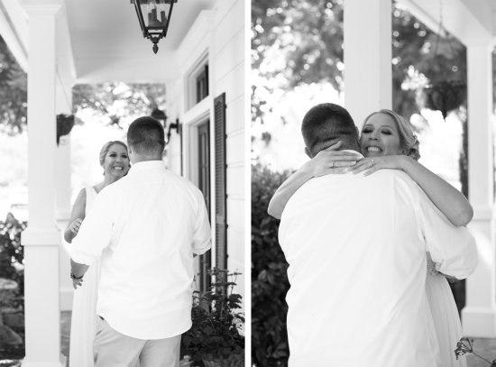 Matt + Brittany Pleasanton California Wedding