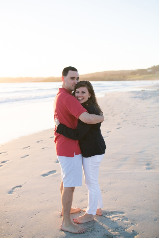 brendan + betsy carmel beach california proposal-10