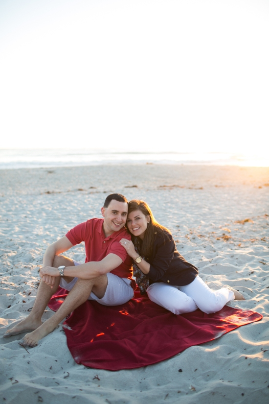brendan + betsy carmel beach california proposal-13