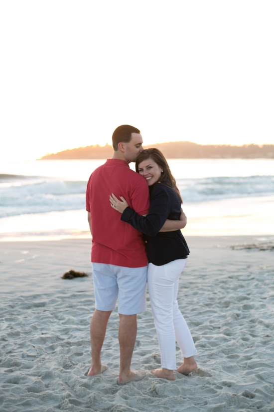 brendan + betsy carmel beach california proposal-16