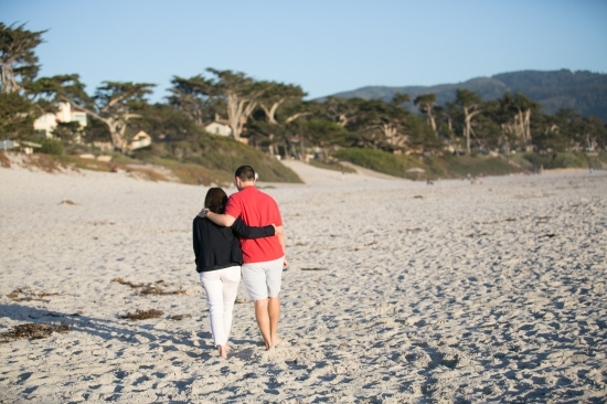 brendan + betsy carmel beach california proposal-23