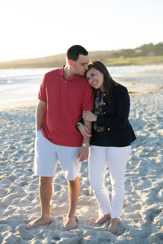 brendan + betsy carmel beach california proposal-6
