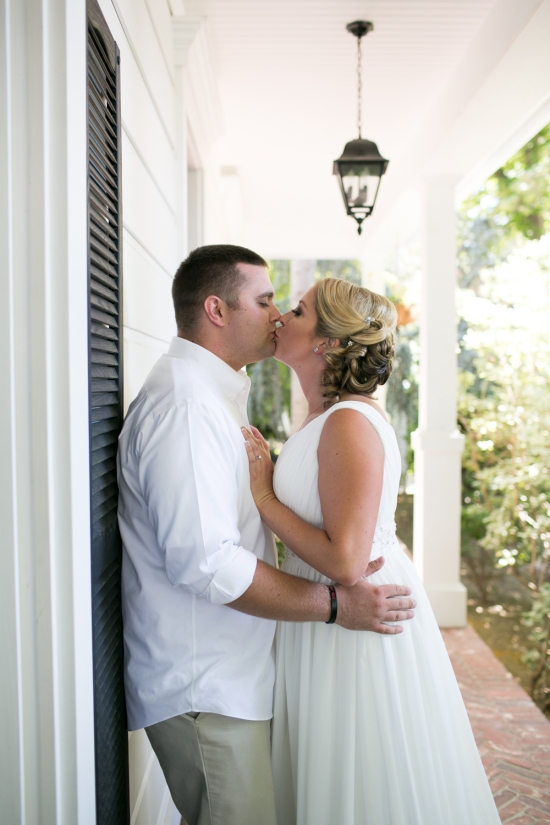 Matt + Brittany Pleasanton California Backyard Wedding-23