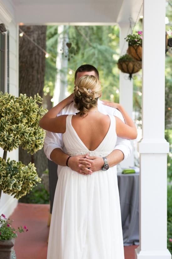 Matt + Brittany Pleasanton California Backyard Wedding-55