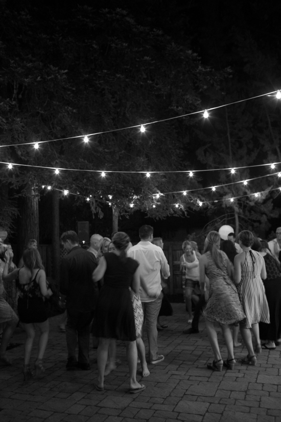 Matt + Brittany Pleasanton California Backyard Wedding-86